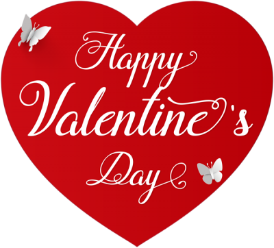 banner black and white stock Happy valentine's day clipart. Download valentines free png