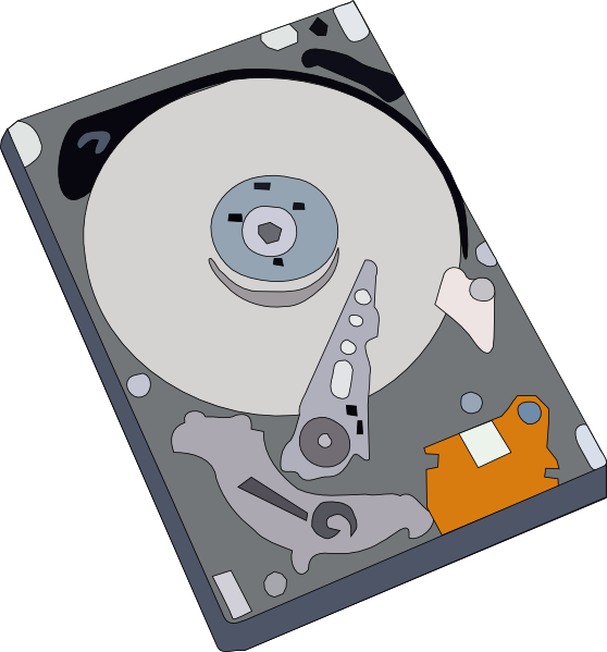 clipart library library Hard clipart. Compact disc disk free