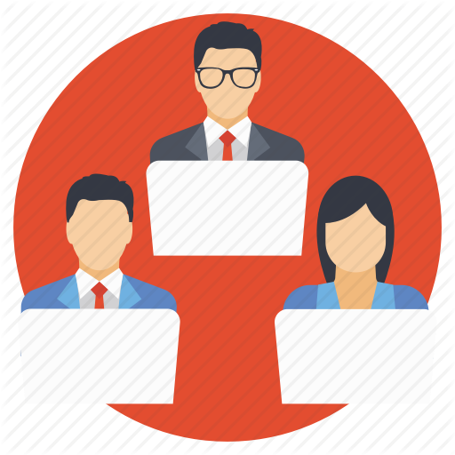clip art transparent download Staff clipart office personnel. Management employee free on