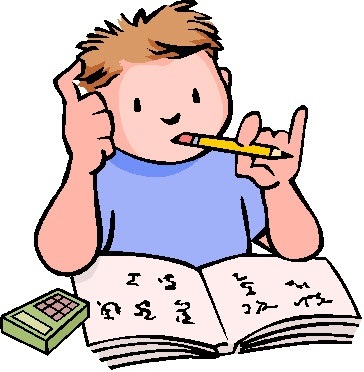 graphic free library Hard working student clipart. Free download best .