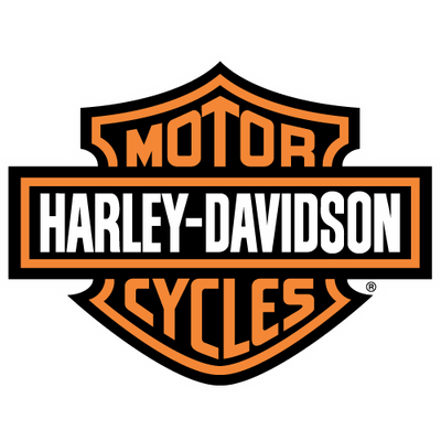 banner transparent Logo classic transparent png. Harley davidson clipart.