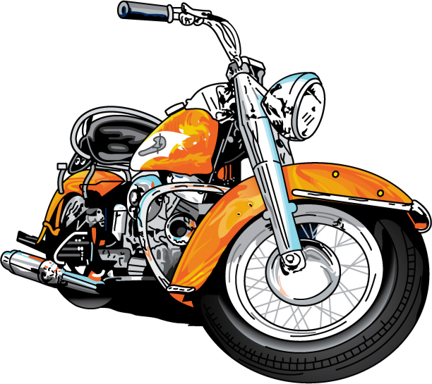 graphic royalty free download Free cliparts download clip. Harley davidson clipart
