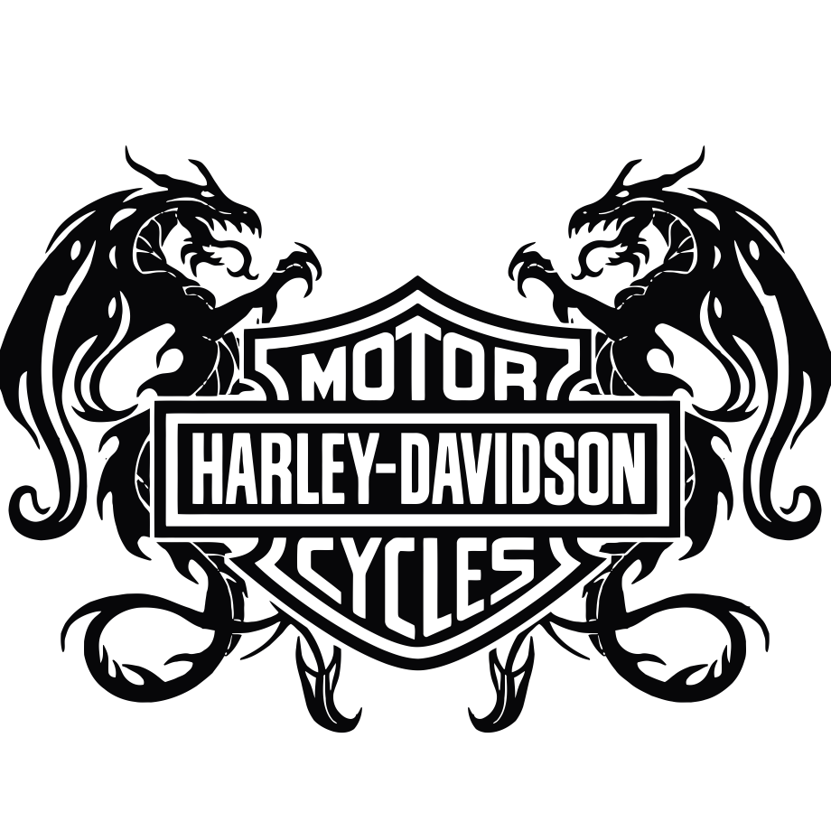 clipart freeuse stock Harley davidson clipart. Clip art net related.