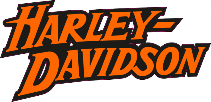 picture freeuse library C e f bf. Harley davidson clipart.