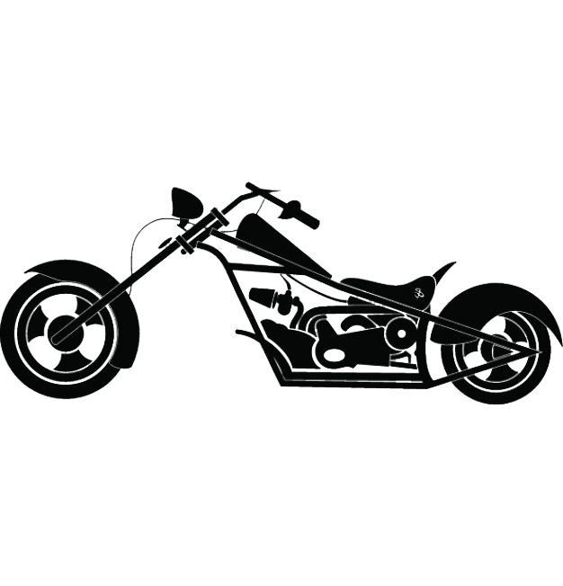 svg transparent download Motorcycle wheel clipart. Helmet harley davidson clip