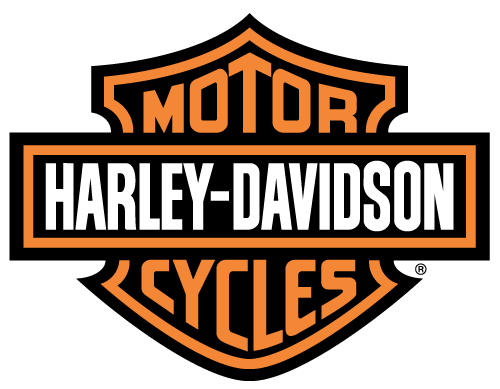 clip library library Logo classic transparent png. Harley davidson clipart project.