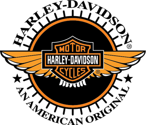 graphic transparent stock Harley Davidson Logo Vectors Free Download