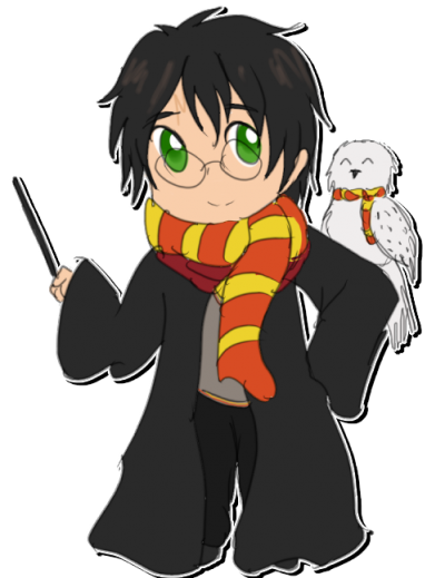 clip freeuse download Harry potter clipart. Clipartaz free collection clipartfest.