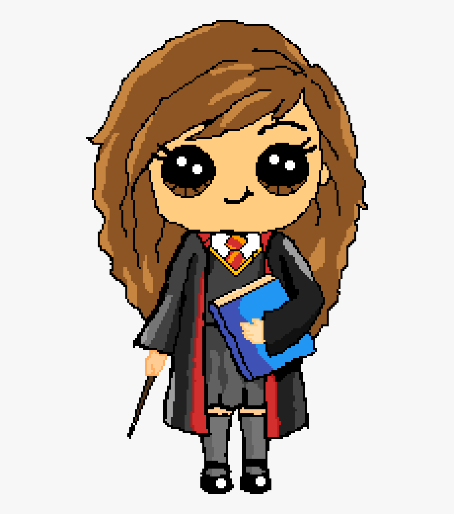 png black and white library Hermione granger animations to. Harry potter clipart expelled.