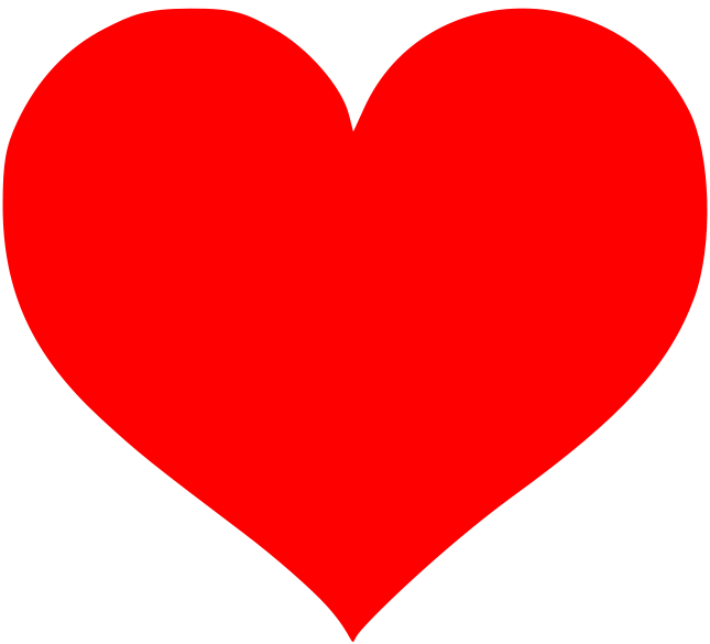 royalty free File love svg wikimedia. Transparent vector heart