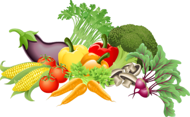 clipart freeuse library Snack clipart vegetable plate. Graphic design pinterest fresh