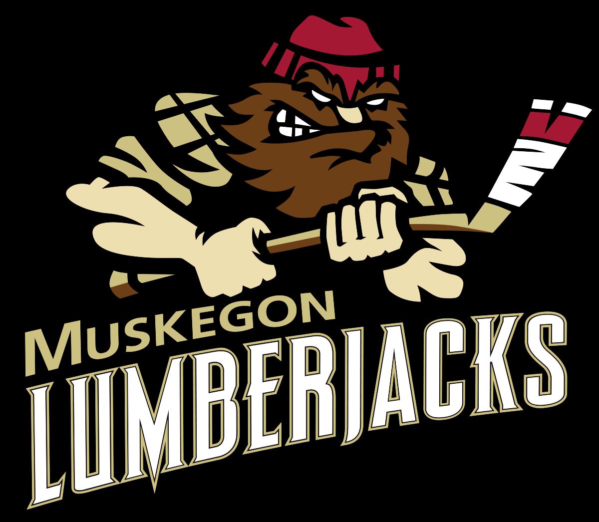 graphic royalty free stock Lumberjack clipart svg. Muskegon lumberjacks wikipedia .