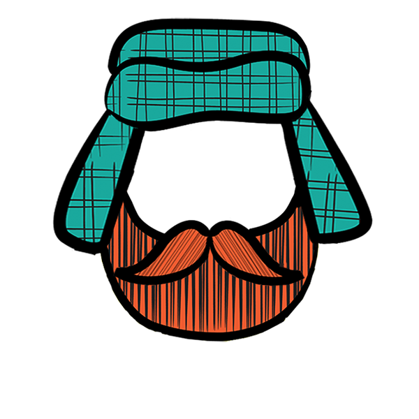 png freeuse download Beard clipart stylish.  collection of lumberjack