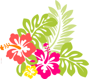 clipart transparent Hawaii clipart. Download panda free images