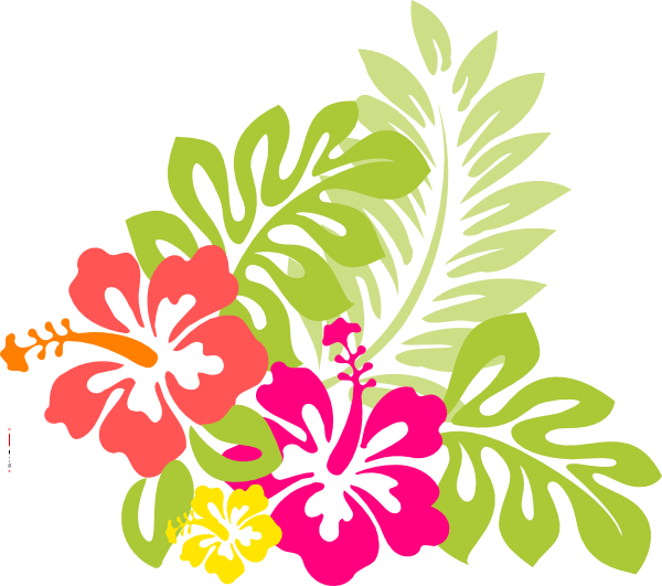 vector library library Luau clipart hawaiian design. Png transparent images pluspng.