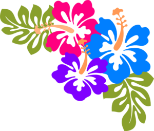 svg freeuse Clip art free downloads. Hawaiian clipart borders.