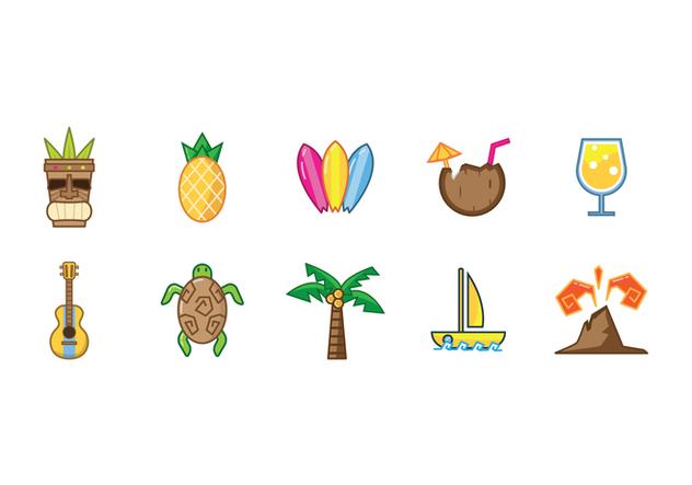 image free Free hawaii vectors download. Hawaiian vector.
