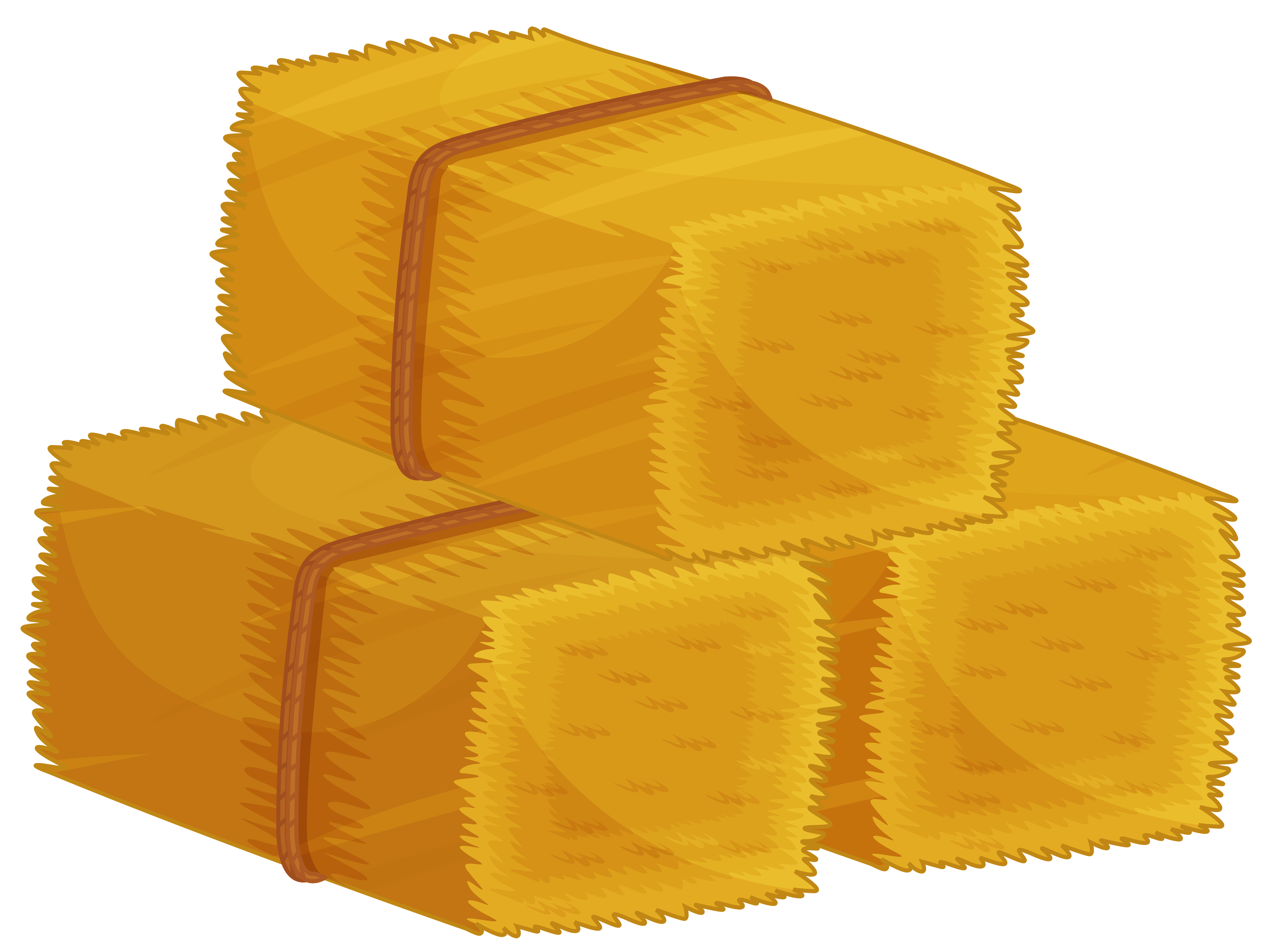 clip transparent library Hay clipart. Bales png picture gallery