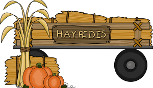 clip black and white Hayride clipart. Fall sorrenti cherry valley.