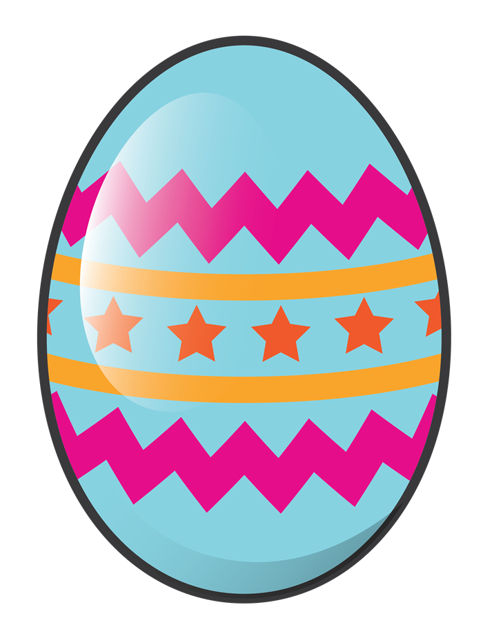 clip royalty free Lent clipart child clipart. Easter egg for kids.