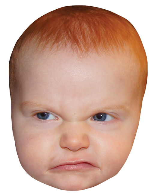 clip art black and white mask transparent baby #114415646
