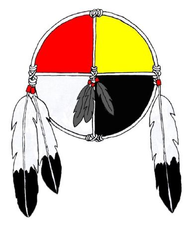 clip art black and white stock Art google search native. Headdress clipart mi kmaq