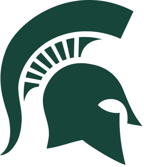 png download Headdress clipart mi kmaq. Image michigan state spartans
