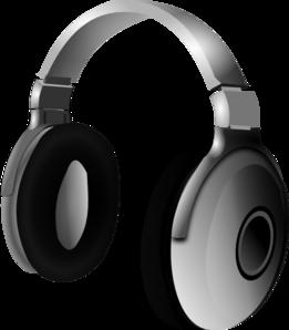clip art freeuse stock Headphones clipart. Clip art at clker