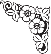 clip royalty free stock Gravemarker clip art examples. Tombstone clipart flower