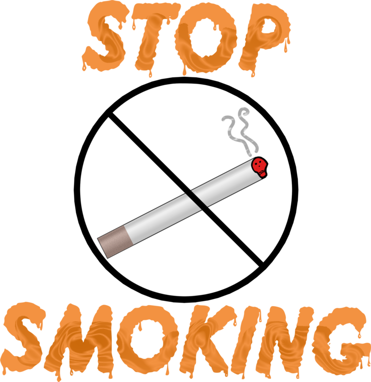 svg black and white library Smoking cessation remix free. Health drawing