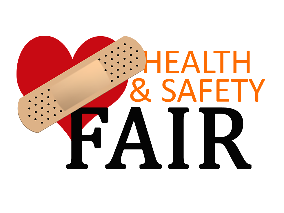 clip art transparent download Annual Laramie Community Health and Safety Fair