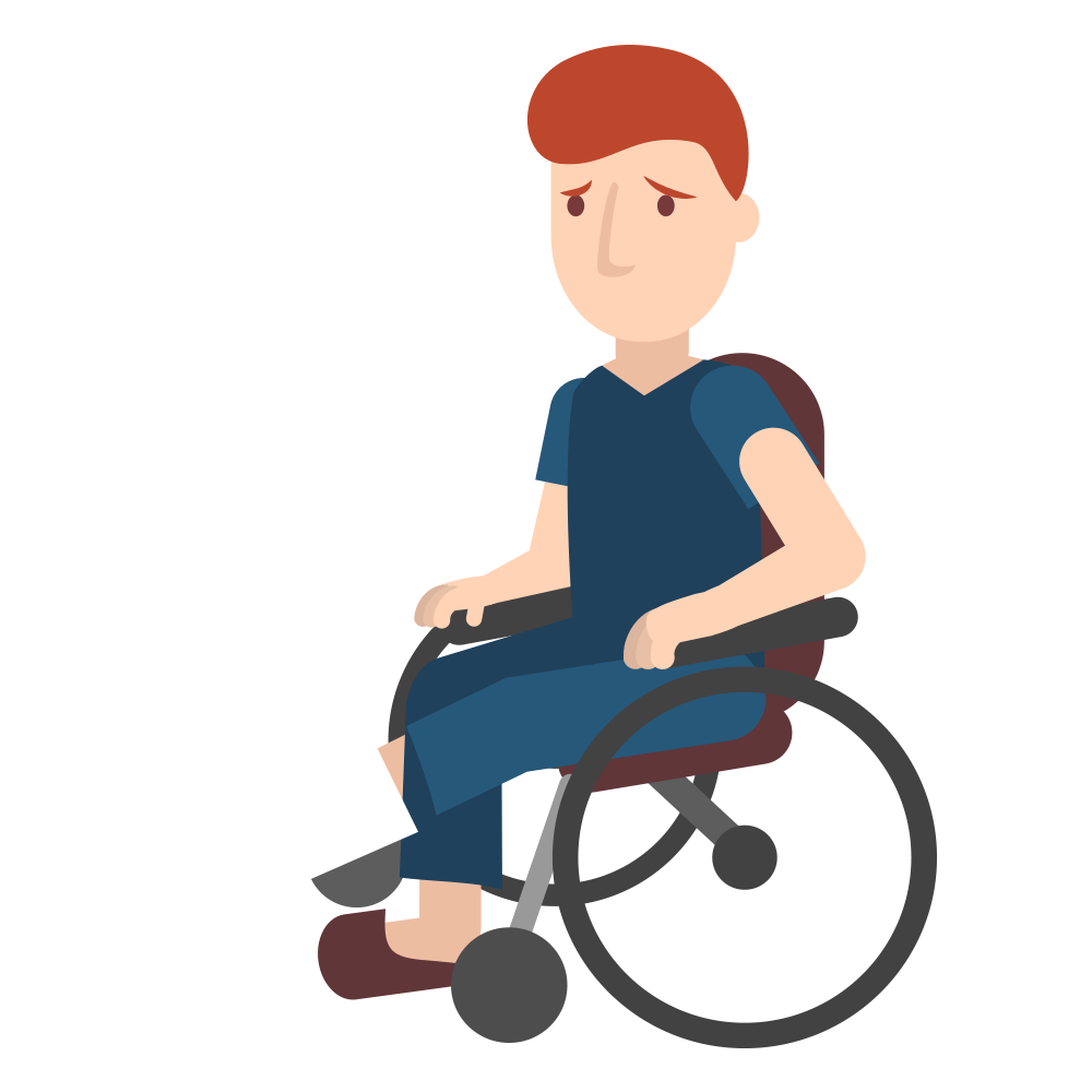 clip freeuse Travel insurance Wheelchair Service Health Care