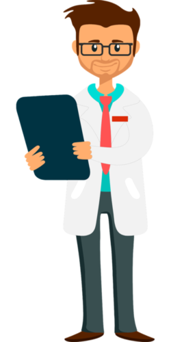 png royalty free library Healthcare clipart student medical