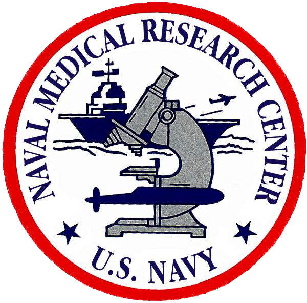 clipart stock Naval Medical Research Center