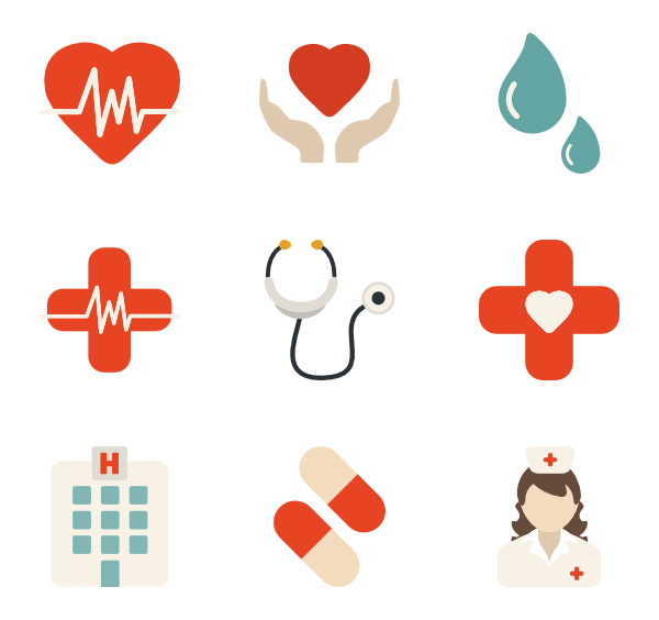 graphic freeuse library Medical Elements