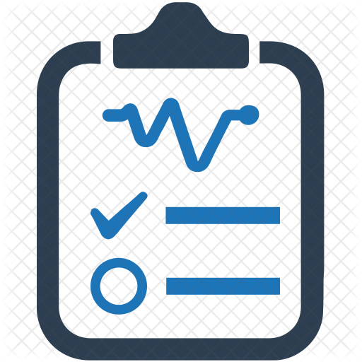 vector free Healthcare clipart diagnostic test