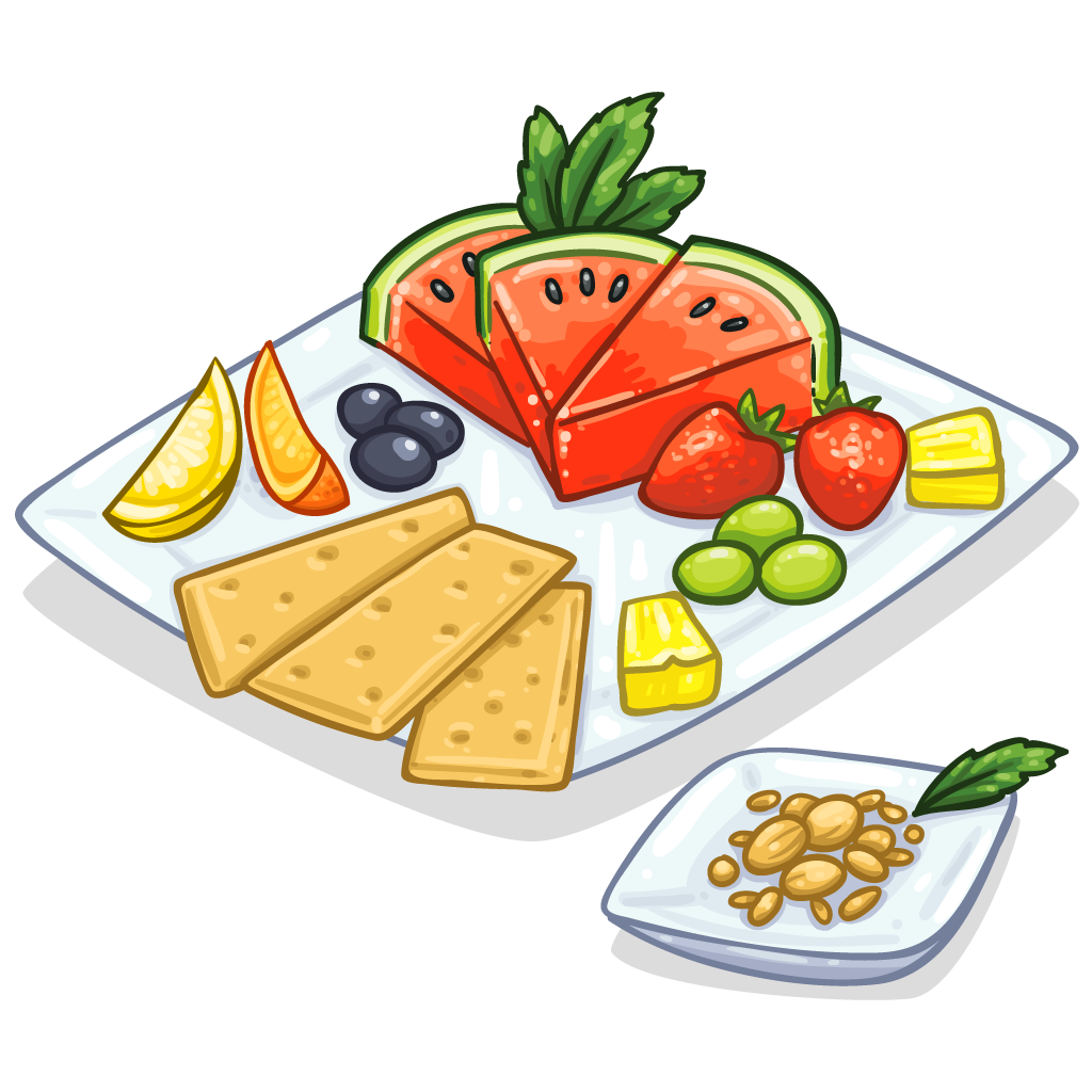 banner library stock Healthy clipart. Snack junk food diet.