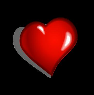 png transparent Healthy Heart Clip Art