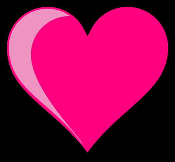 image transparent download Heart clipart. Love biezumd clipartpost clip