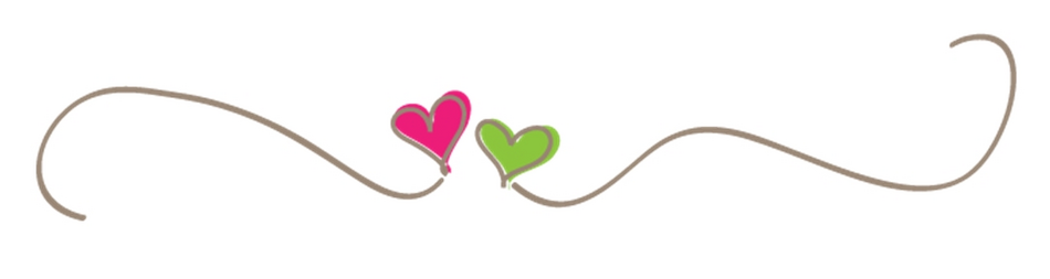 png free library Vector dividers heart. Home visit fuzzz playground