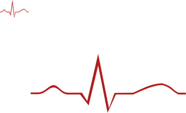 svg freeuse stock Heartbeat