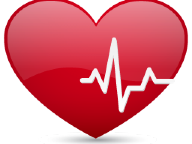 graphic library stock Heart teacher free on. Heartbeat clipart