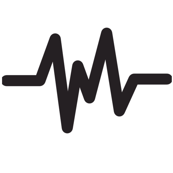 image black and white library Heartbeat clipart. Free cliparts download clip