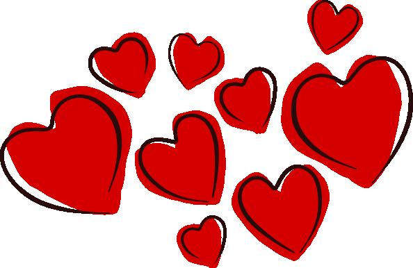 banner library Hearts clipart. Heart free download clip