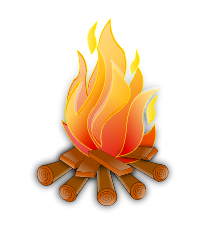 png free library Heat Fire Clipart