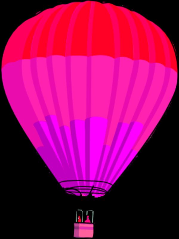 clipart royalty free download Ballon vector. Hot air balloon clipart.
