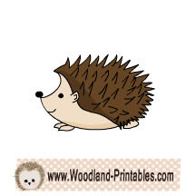 clip free Hedgehog clipart. Free in woodland animals