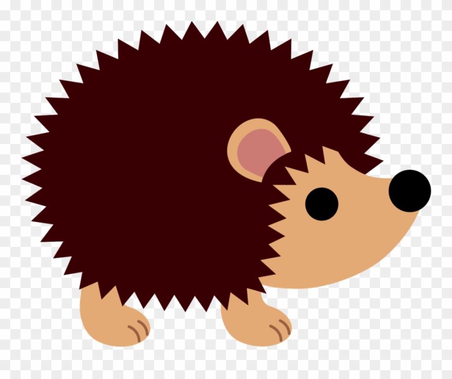 clip art transparent download Cartoon best . Hedgehog clipart.