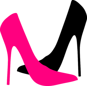graphic free download For sw clip art. Heels clipart