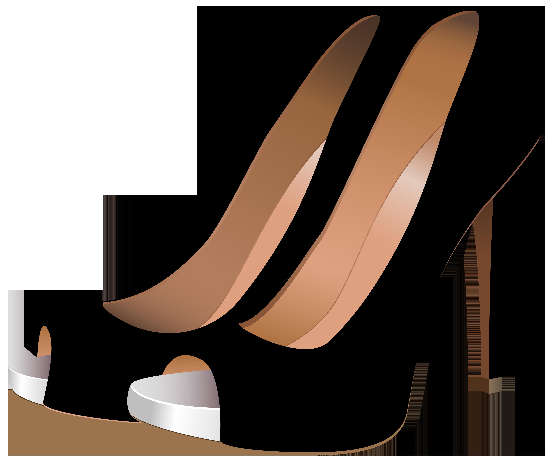 vector free download High heel clipart. Black heels png clip